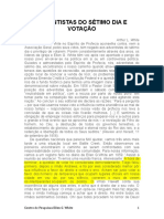 ADVENTISTAS-DO-SÉTIMO-DIA-E-VOTAÇÃO