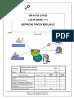 Lab 06 - Servicio Proxy en Linux (2)