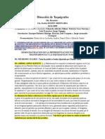 Sesion 18/11/10 Reforma Electoral