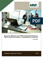 2016 01 IFRS 9 vs IAS 39 Guide FINAL-FR.pdf