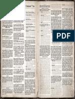 Resumen de reglas LLDC 7a - Pliego A3