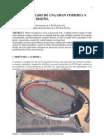 2004-2 Diseño y Análisis de una Gran Cubierta y Criterios de Diseño