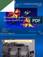 ENG06.1 DisassyAssy InjectorR&R