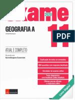 Livro Prep Geografia A