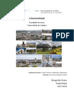 Patrimonialização