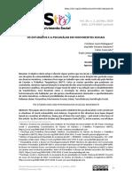 Cristiane Nakagawa - Os estudados e a psicanálise em movimentos sociais.pdf