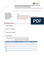 Template for R&D ANEEL - Assignment 1 (40% of grade) Portuguese