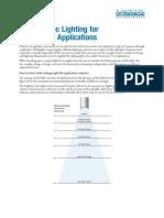 Lighting WP