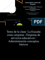 Empresa de Servicios Educativos Adinistración conceptos básicos.pptx