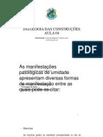AULA 04 - PATOLOGIA DAS CONSTRUÇÕES-min