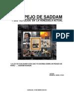El Espejo de Saddam