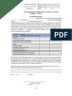 Anexo 03 - Formato Para El Levantamiento de Informacion de Servidores en El Grupo de Riesgo Covid-19