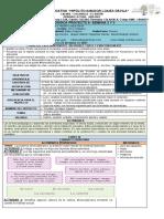 Ficha Estudiante P6- S2 Y 3-10º EGB