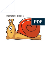 Week 07 Lab Indifferent Snail :/