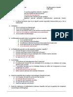 14.01.2014 MEDL430 Pharmacologie Générale (1)
