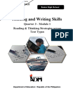 RAW11_Q3_Mod1_Reading-and-Thinking-Strategies-Across-Text-Types_Version 3