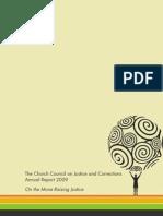 English 2009 Annual Report