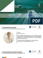Giada Reina. Una mirada al control de gestión desde una perspectiva moderna (002)- Seminario