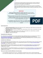 Install and Configure SQL Server 2008 Express