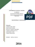 GRANULOMETRIA AFRIMADO