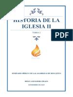 Hist Igle Am Lat.tarea 2