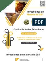 Infracciones SST.pdf