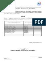 ACTA DE DESIGNACION 10 ESTUDIANTES