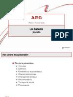 07 - Formation Batterie Généralités AEG.ppt