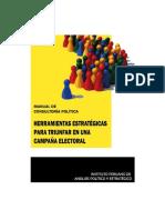 002 - Manual de Consultoría Política - 373 pgs