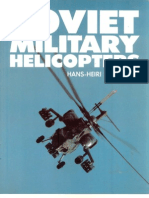 Arms and Armour Soviet Military Helicopters