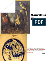Mauritian History