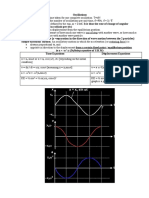 Xtreme-Oscillations