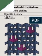 El desarrollo del capitalismo en America  Latina - Cuevas.pdf