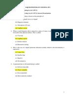 Ndt Question Bank Part I-10-34