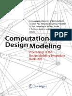 Epdf.pub Computational Design Modeling