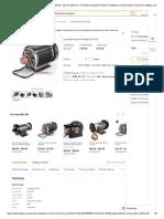 120 hz Ac Inverter Motor china