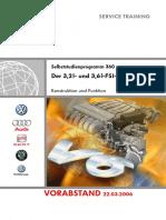SSP360 - 3.2-3.6 FSI