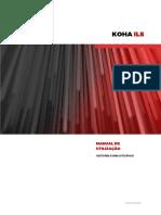 MU17976.7 - Manual de utilização do Koha