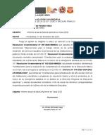 12. Informe N° 23 - Informe anual de tutoría