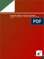 livro sociedade irregular contracto de trabalho