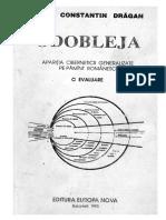 Opera lui Odobleja de I. C. Drăgan - 1993