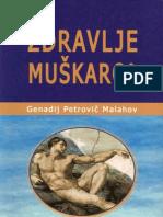 _____G.P.Malahov - Zdravlje muskarca