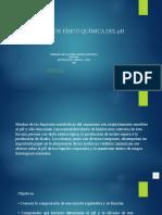 SEMINARIO BIOFISICA REGULACION FISICO-QUIMICA DEL PH.pptx