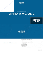 Treinamento-Linha-KMG-One-Khomp