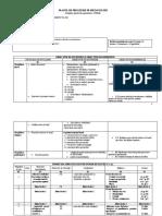 Plan de Pregatire Pe Mezocicluri I-IV