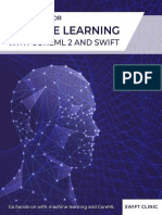 Machine Learning with Core ML 2 and Swift.epub