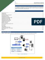 DM4610 OLT GPON Guia Rápido de Instalação e Configuração Rev 1.2