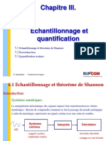echantillange -supcom