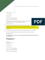 Examen Unidad 3 Derecho Mercantil