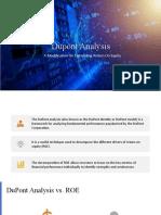 Dupoint analysis (1)